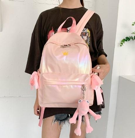 Рюкзак з принтом Панди