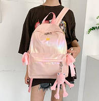 Рюкзак з принтом Панди, фото 1