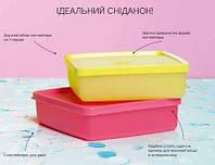 Tupperware набор контейнеров Хранитель 2шт по 400мл