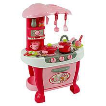 Набір ігровий кухня 008-801 інтерактивна іграшка з аксесуарами