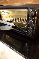 Мини-духовка GH-PI45 45 л черный, фото 1