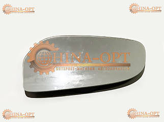 Зеркальный элемент правый Чери Кимо Chery Kimo 1.3 MT AT