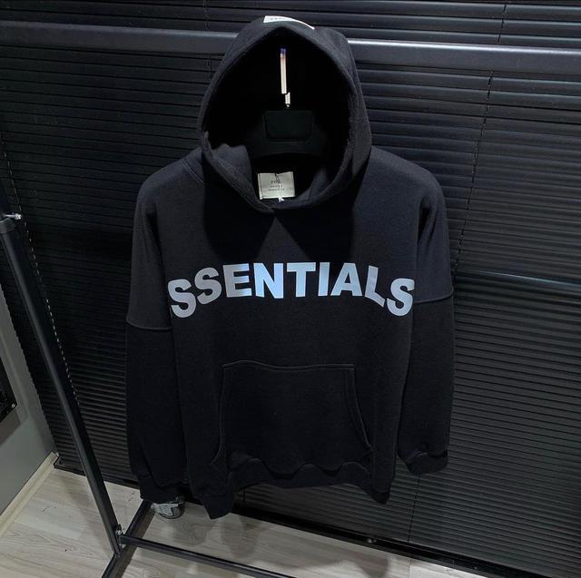 Мужская кофта худи Essentials