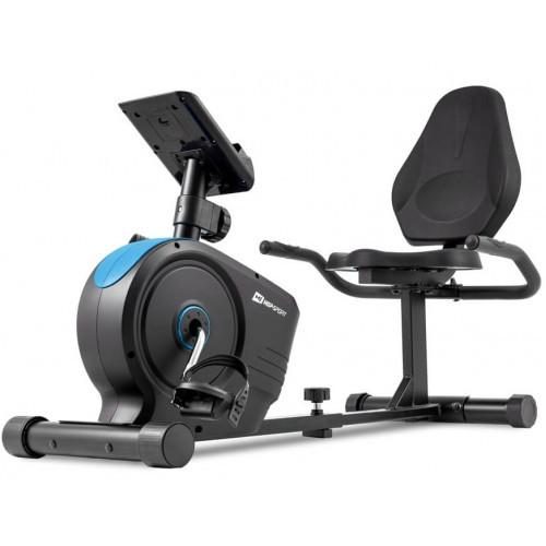Горизонтальний велотренажер HS-2050L Beat blue