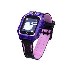 Детские смарт-часы Smart Baby Watch FZ6