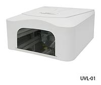 УФ Лампа для ногтей (ультрафиолетовая лампа), 36 Вт. Lady Victory LDV UVL-01 /00-52