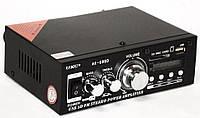 Підсилювач звуку UKC AK-699BT MP3 FM Bluetooth