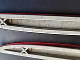 Відбивач в бампер задній лівий правий Mazda 6 GG 2002-2007 25061971, фото 2