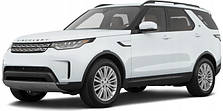 Фаркопы на Land Rover Discovery 5 (с 2015 --)