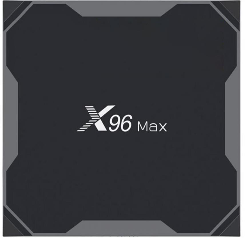 Смарт ТВ X96 Max+ 2/16Gb