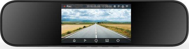 Видеорегистратор Xiaomi 70mai Mirror Dash Cam D04