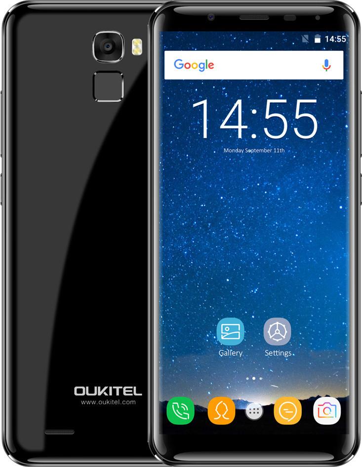 Смартфон Oukitel K5000 4/64Gb Black