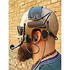 Активные наушники 3M PELTOR COMTAC IV Single Comm Hybrid Communication Headset, фото 9