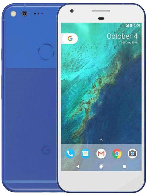 Смартфон Google Pixel XL 128Gb Blue Refurbished
