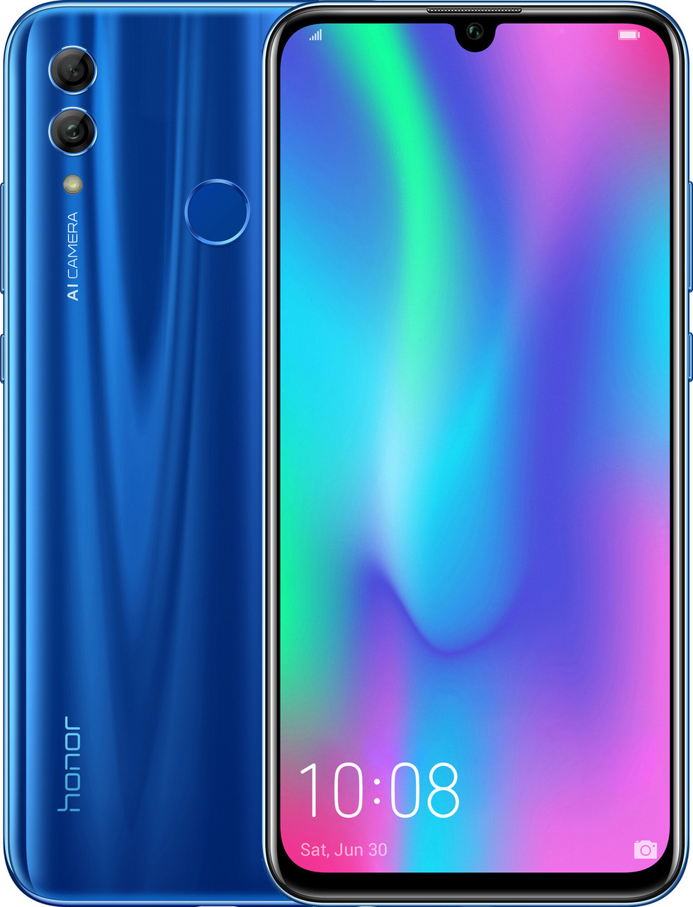 Смартфон Honor 10 Lite 3/64GB Sky Blue