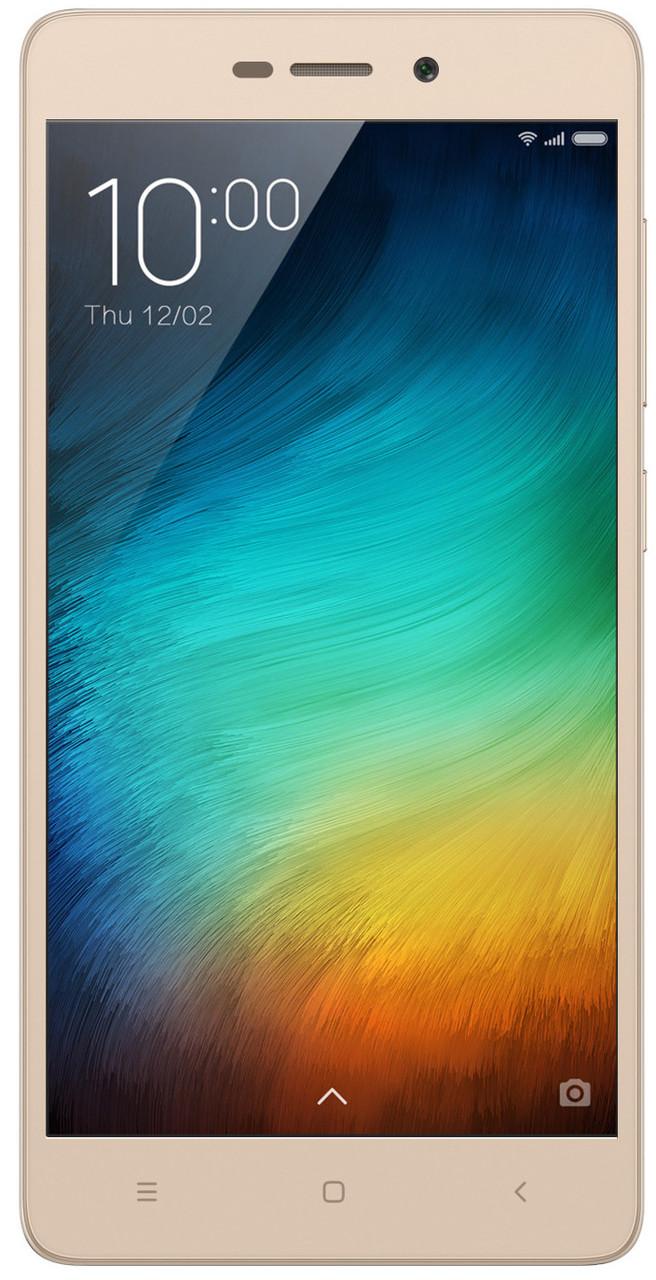 Смартфон Xiaomi Redmi 3s 3/32gb Gold