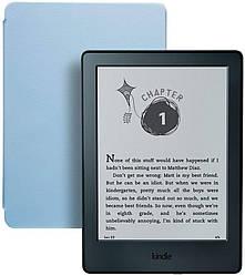 Чехол для электронной книги Amazon Case for Amazon Kindle 6 (8 gen, 2016) Blue
