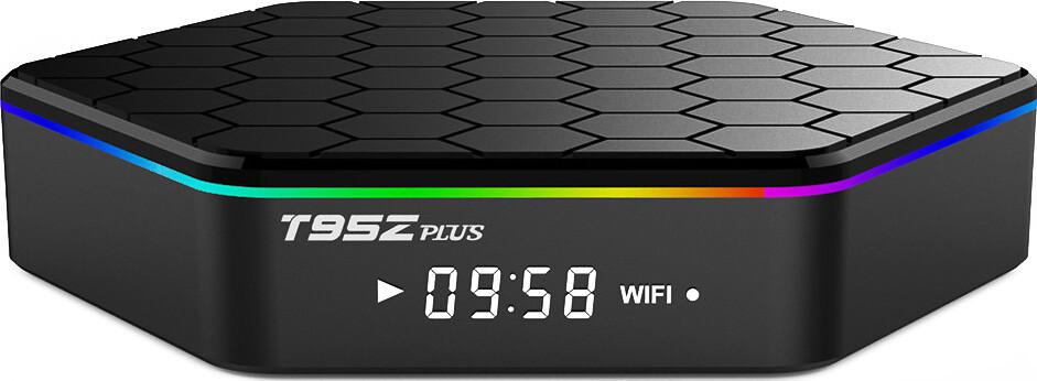 Смарт ТВ T95Z Plus TV Box Amlogic S912, 2Gb+16Gb