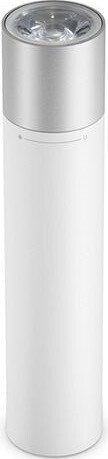 Фонарик Xiaomi Portable Flashlight White (LPB01ZM)