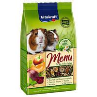 Корм для морських свинок Vitakraft Menu, 1 кг, 25582 /29220
