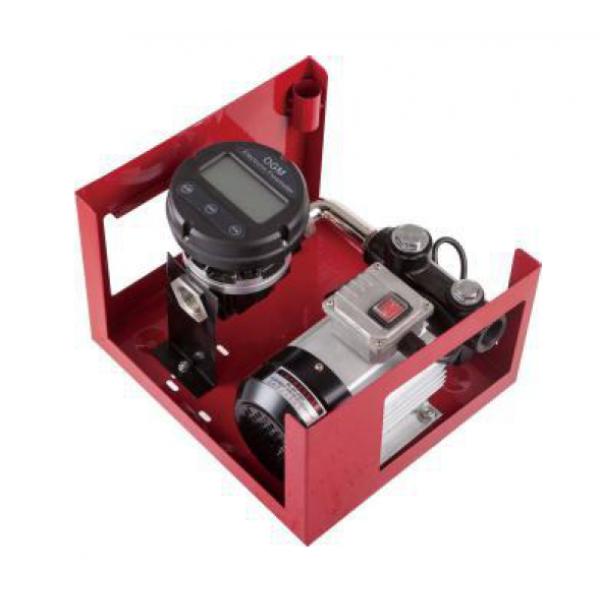 Установка для перекачування палива REWOLT 220В 80 (RE SL70A-1K-220V)