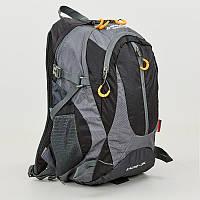 Рюкзак туристический с каркасной спинкой DEUTER 35 литров G25 Черный
