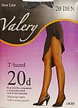 Жіночі колготки без шортиків 20Den р. 3,4, фото 2