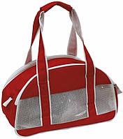 C2078440 Croci Carmen Сумка-переноска для котов и собак, красный
