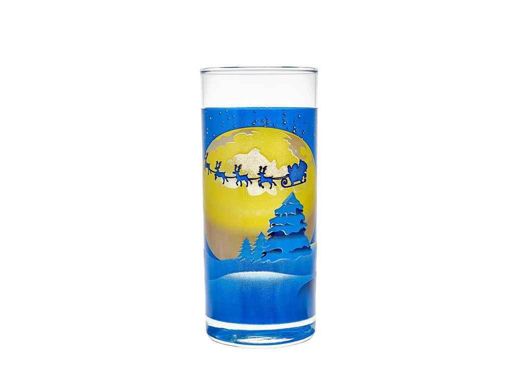 Набір склянок 260 мл (6шт в наборі) D-289 ТМUNIGLASS