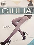 Женские колготки Giulia 70 Den Молочный, фото 2