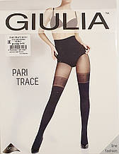 Женские колготки Giulia 60 Den Имитация чулок