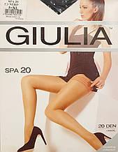 Женские колготки Giulia 20Den р.4, 5