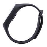 Фитнес браслет M2 Smart Band (черная коробка), фото 7