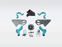 Кит рейки VW на ВАЗ 2101-07 Drift Stage 1