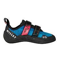 Скальные туфли Millet LD EASY UP POOL BLUE