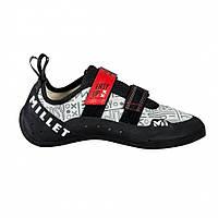 Скальные туфли Millet EASY UP Grey/Red