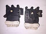 Актуатор заслінки обігрівача Mazda 6 GH 2007-2013 GS1D61A70, фото 3