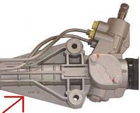 Ремонт рулевой рейки  Iveco euro 2
