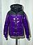 Куртки и пуховики зимние женские модные, фото 5