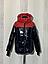 Куртки и пуховики зимние женские модные, фото 6