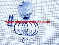 Поршень кольца, палец комплект, 70 мм STD 170F 4л.с