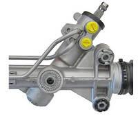 Ремонт рулевой рейки  Iveco euro 3