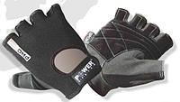 Перчатки для тренажерного зала PRO GRIP