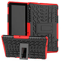 Чехол Armor Case для Huawei MediaPad T5 10 Red