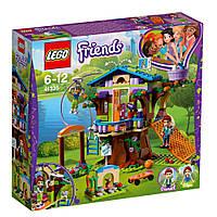 Lego Friends Домик на дереве Мии 41335