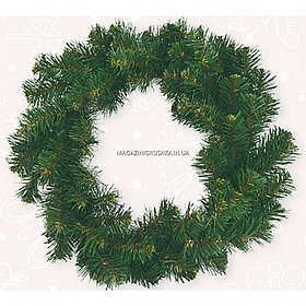 Вінок Yes! Fun Різдвяний міні без прикрас d-17,5 см (903570)