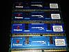 Модуль памяти  Kingston HyperX, KHX3500/512, 2Gb (4x512mb), 434MHz, PC3500, для ПК   , фото 5