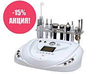 Косметологический комбайн 6-в-1 мод. 6009 TM Beauty Service