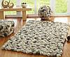 Ковры камни, ковры из фетровой шерсти, войлочные ковры