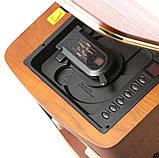 Ретро-радіо з CD / MP3 / USB Camry CR 1109 з пультом, фото 3